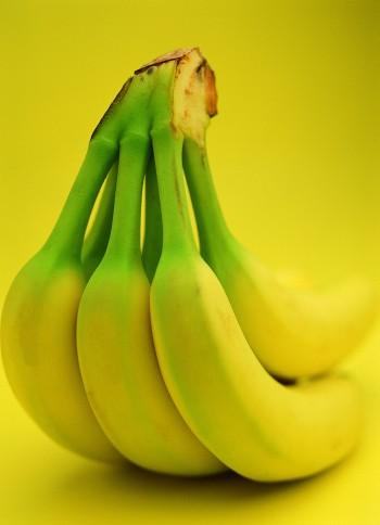 Ураган на Канарских островах повредил треть урожая бананов