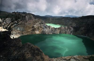 Самое чистое и глубокое озеро